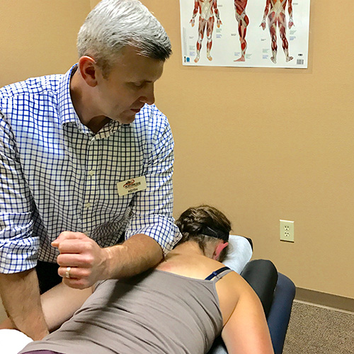 wasilla physical therapy Fascial Manipulation
