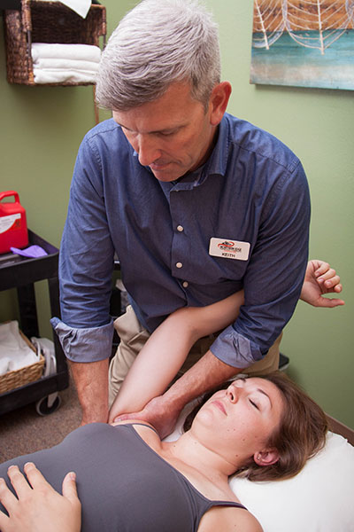 Interested in a Career in Physical Therapy? Here's what it takes.